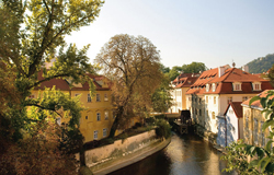 A Bohemian Holiday in Prague