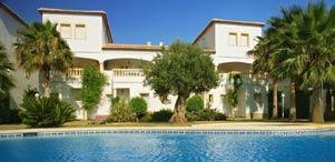 Villas & Residences